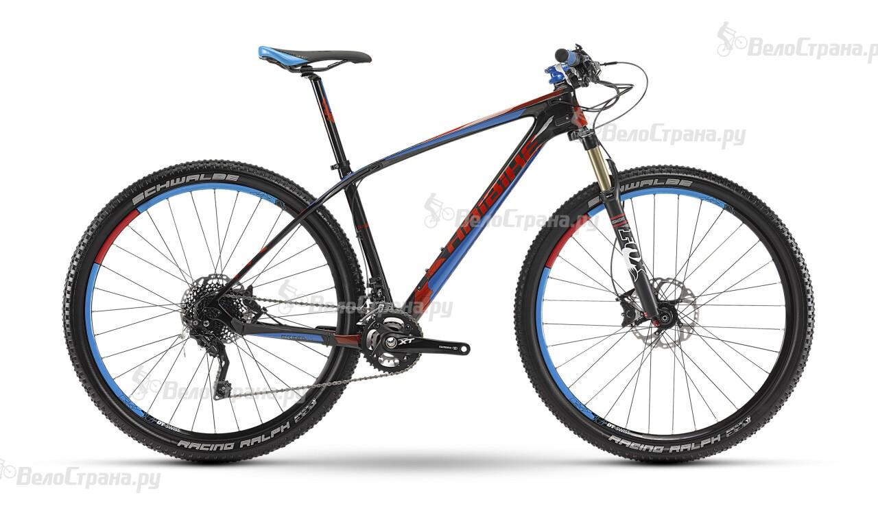 Велосипед Haibike Greed 9.15 (2015)