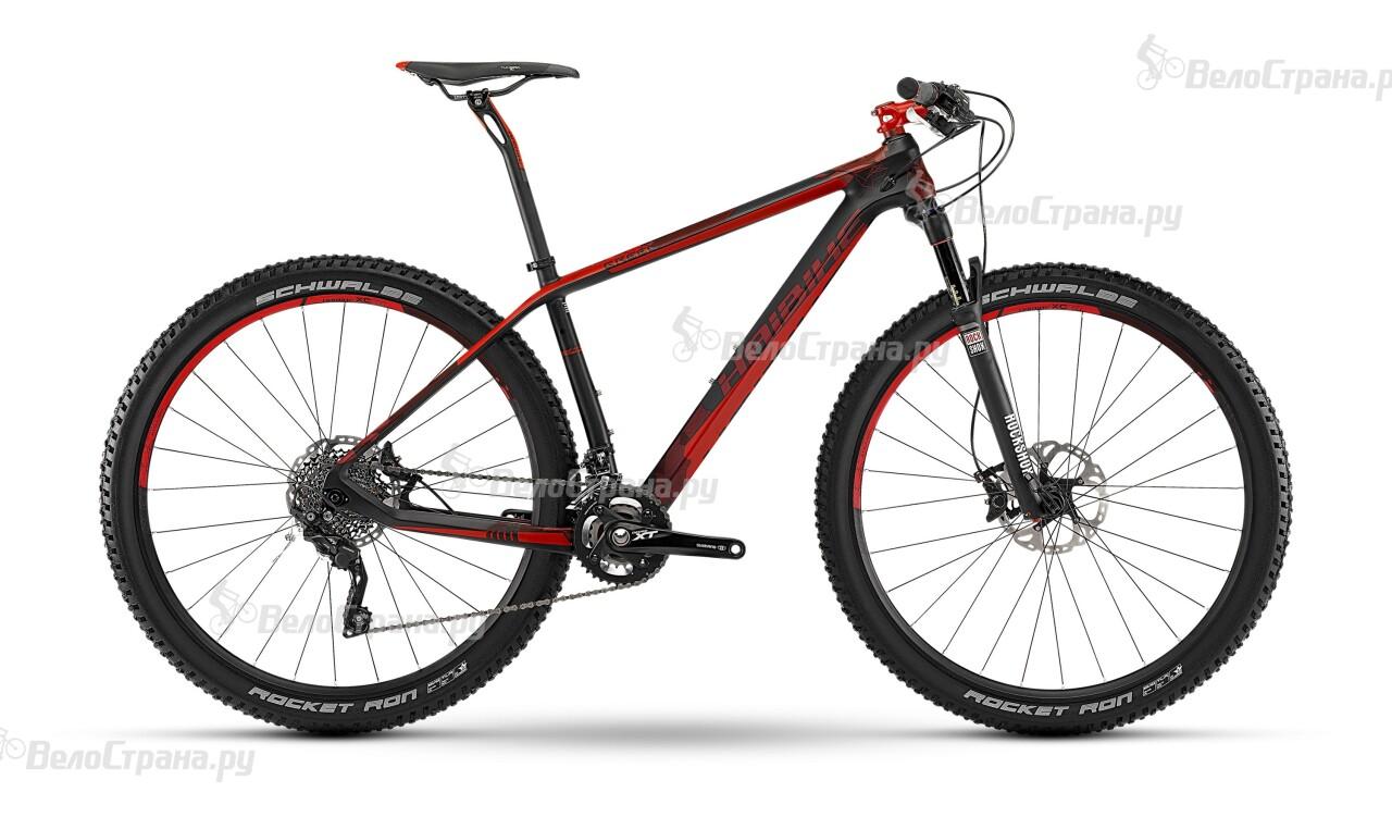 Велосипед Haibike Greed 9.30 (2015)