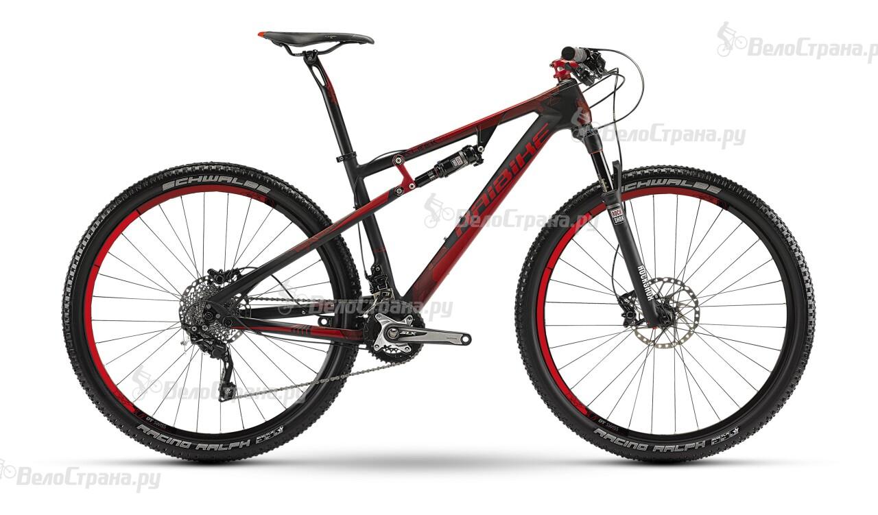 Велосипед Haibike Sleek 9.10 (2015) selenga hd860 2002