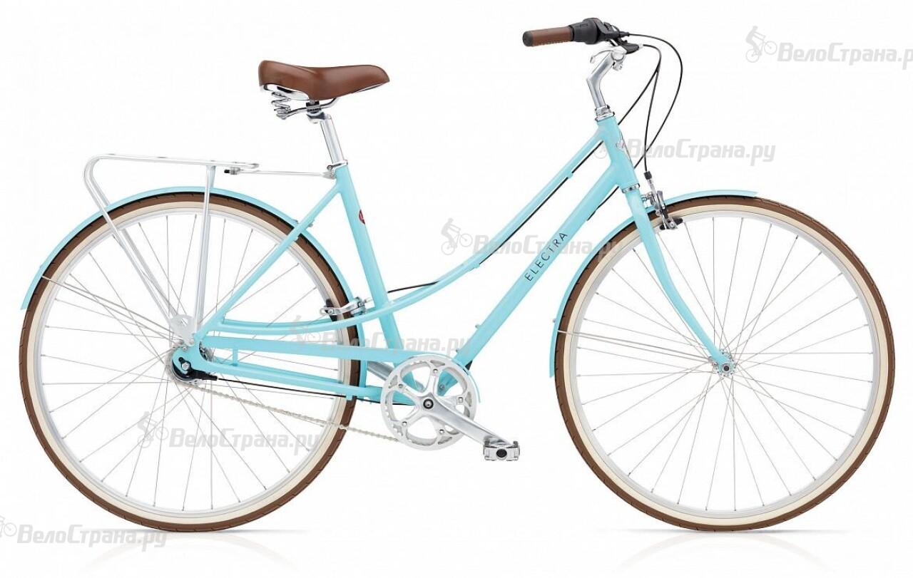 Велосипед Electra Loft 7i Ladies (2015) велосипед electra hell betty tandem 7i 2017