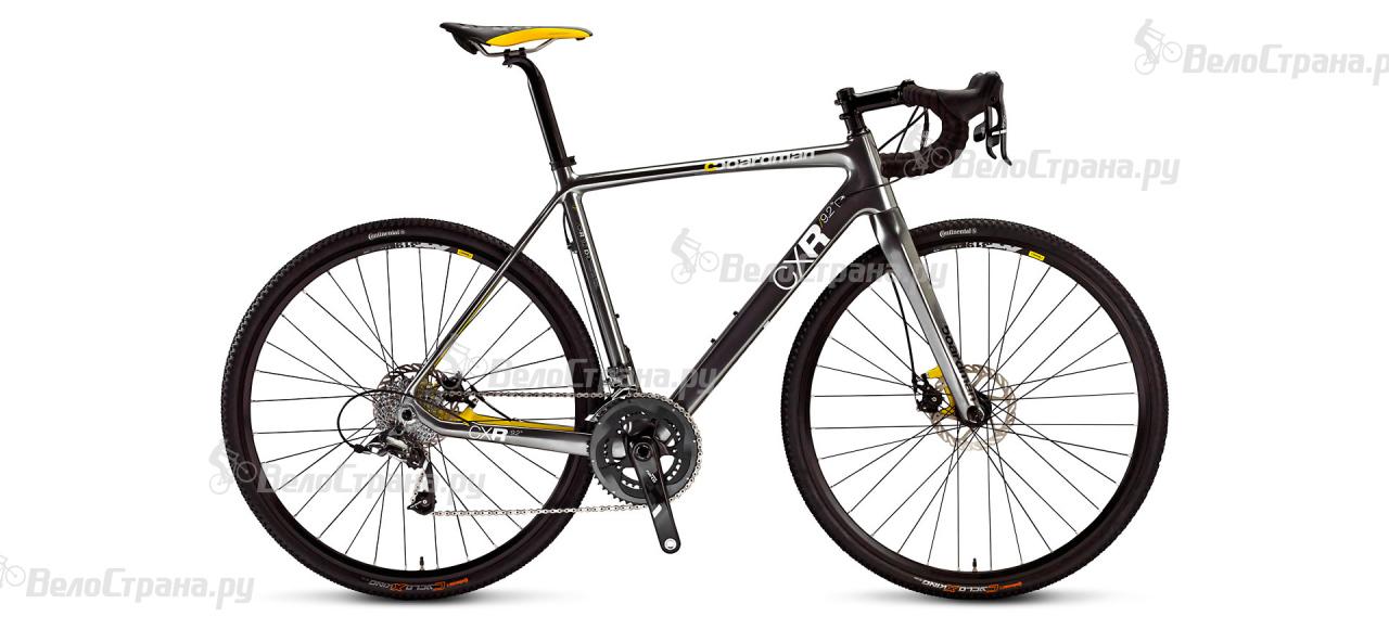 Велосипед Boardman Elite Cxr 9.2 (2015) sport elite se 2450