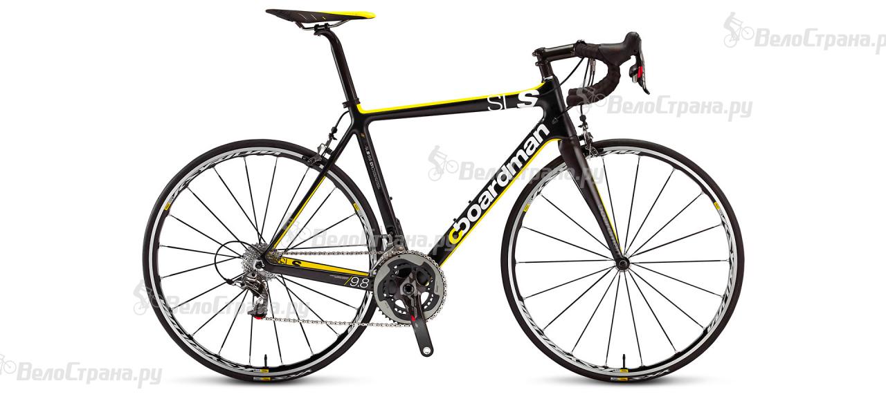 Велосипед Boardman SLS 9.8 (2015) бутылка для воды sls 2015 caneca termica xlx005