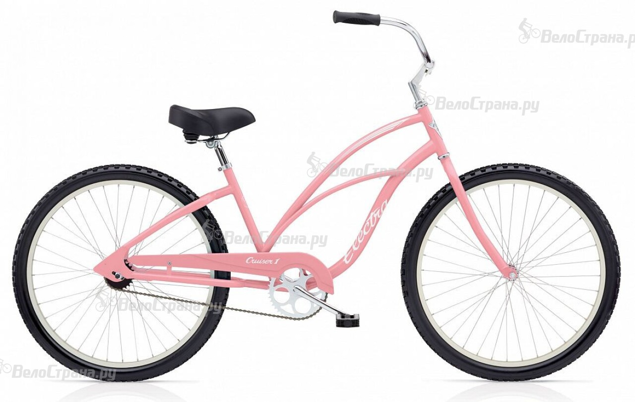 Велосипед Electra Kids Cruiser 1 24 Girls (2015)