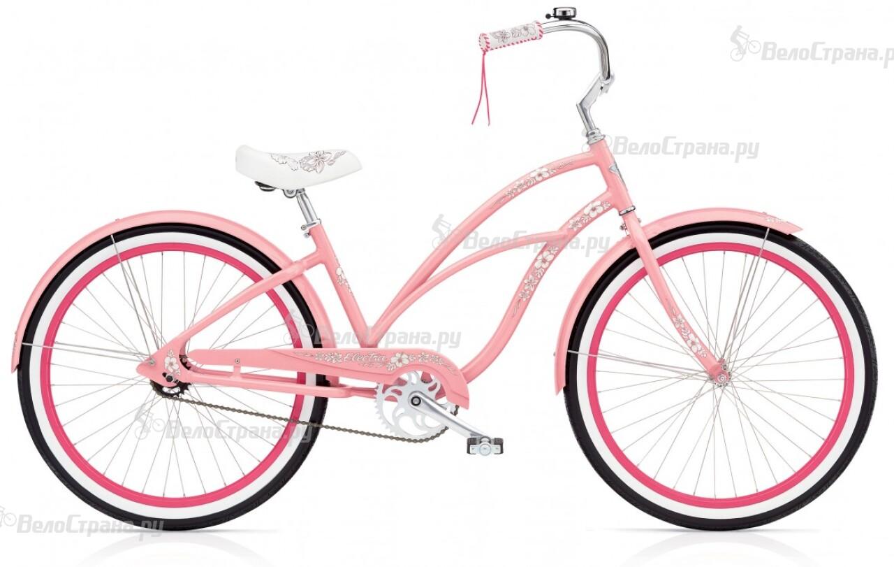 Велосипед Electra Kids Hawaii 3i 24 (2015) torres hawaii