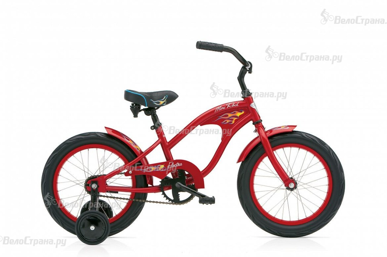 Kids Mini Rod 16 (2015)