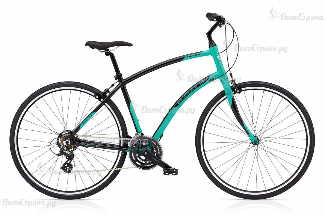 Велосипед Electra Verse 21D Mens (2015) велосипед electra ticino 8d mens 2016