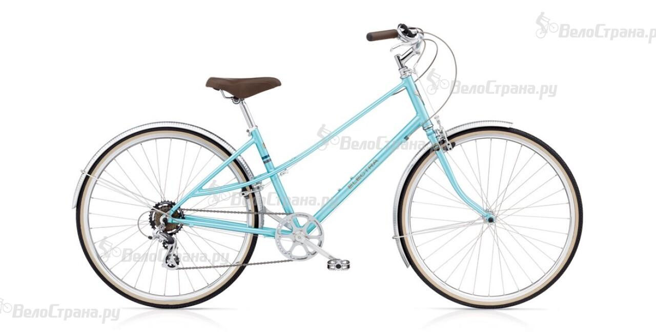 Велосипед Electra Ticino 8D Ladies (2015)