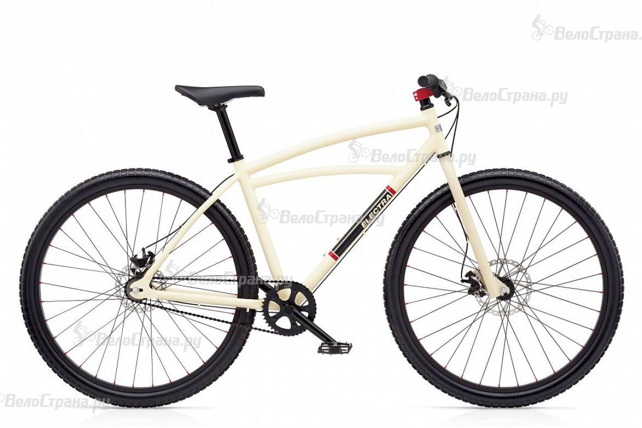Велосипед Electra Moto 3i Mens (2015)
