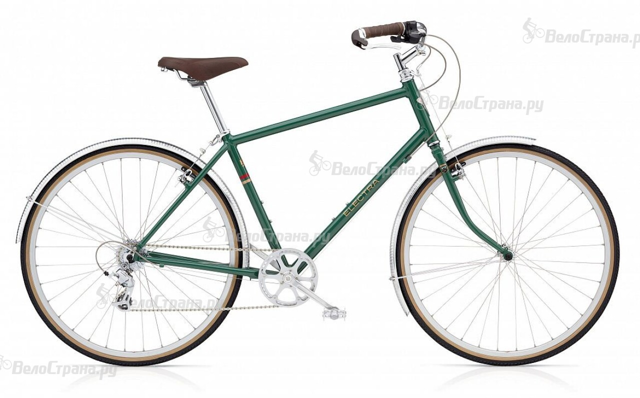 Велосипед Electra Ticino 8D Mens (2015)