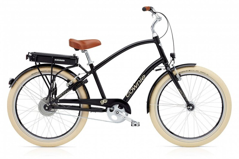 Electra Townie GO Mens (2015)