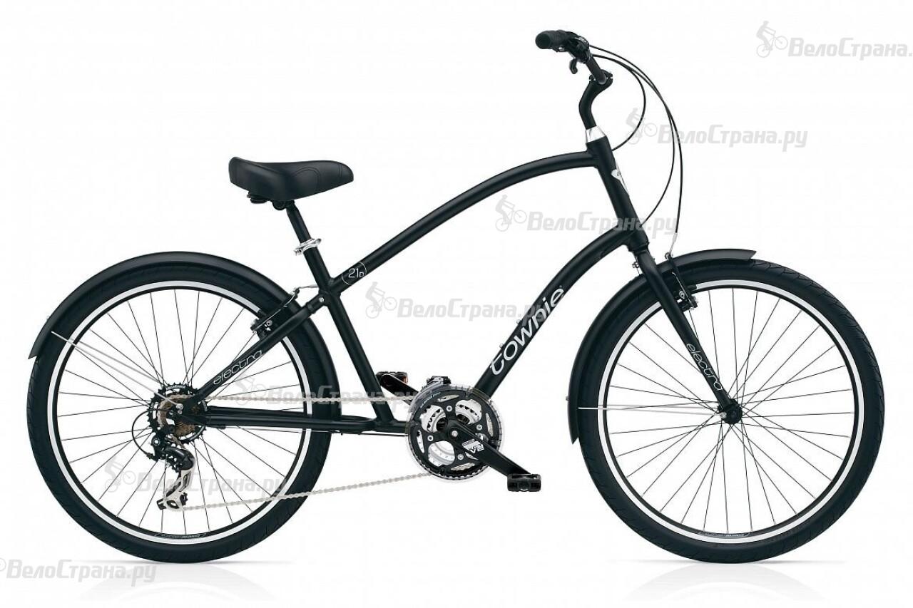 Велосипед Electra Townie Original 21D Mens (2015)