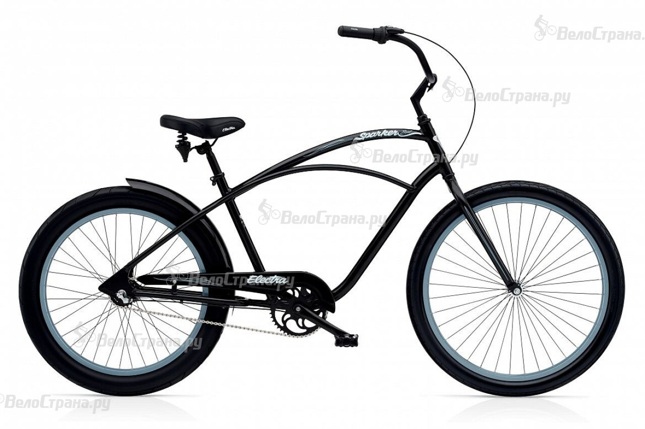 Велосипед Electra Cruiser Sparker Special 3i Mens (2015)