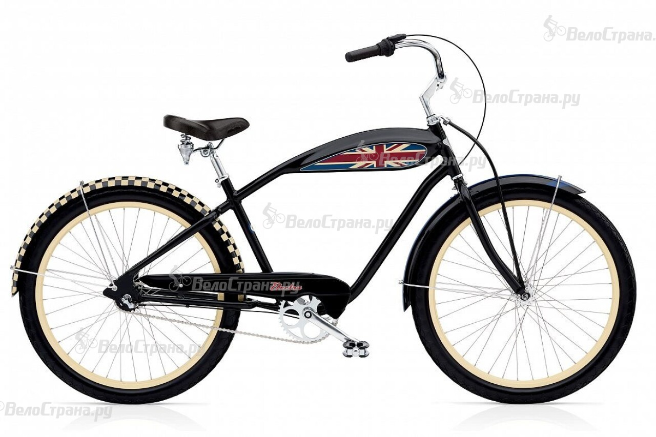 Велосипед Electra Cruiser Mod 3i Mens (2015) mourning becomes electra