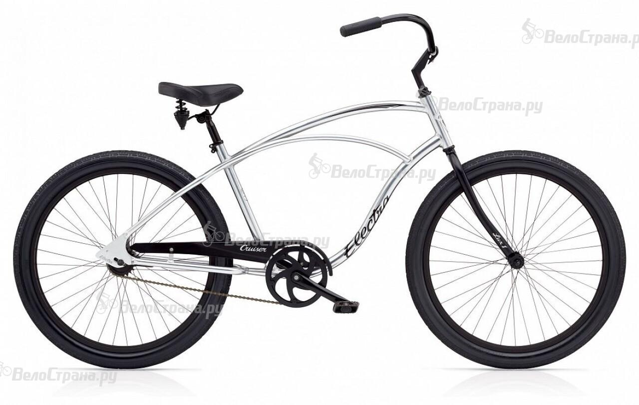 Велосипед Electra Cruiser Lux Mens (2015)