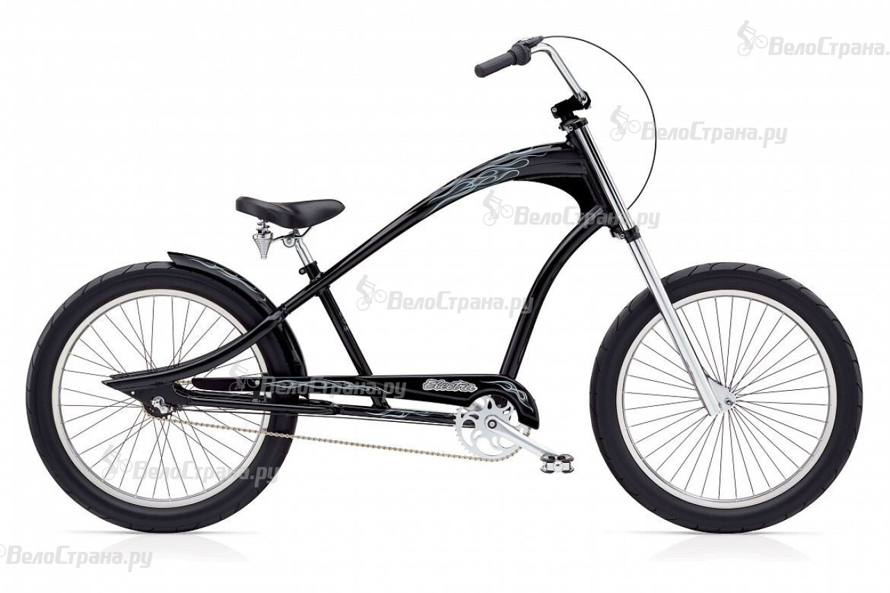 Велосипед Electra Cruiser Ghostrider 3i Mens (2015)