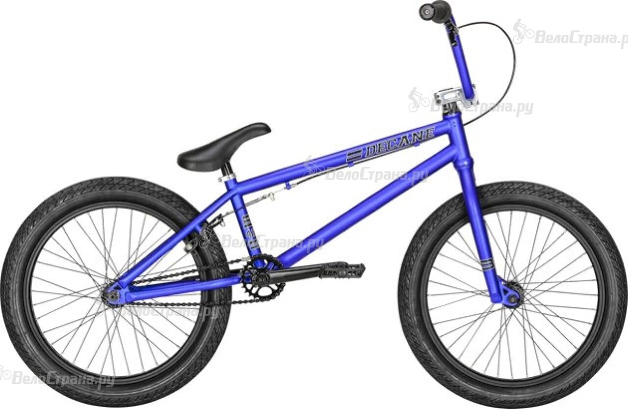 Велосипед Bulls Decane (2015) цена и фото
