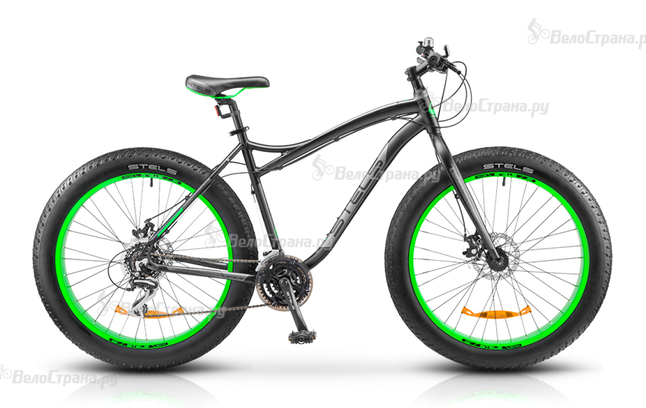Велосипед Stels Navigator 680 (2016) велосипед stels navigator 700 2016