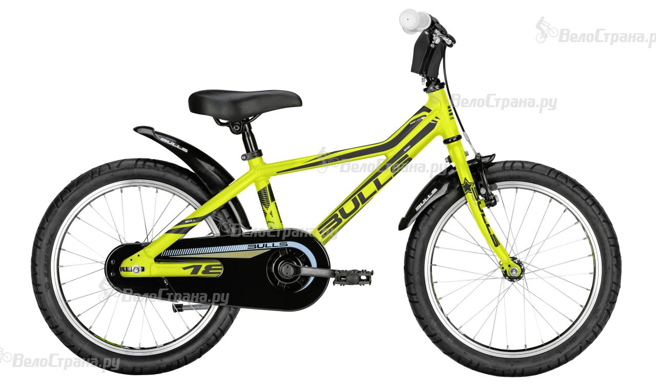 Велосипед Bulls Tokee Lite 18 (2016)