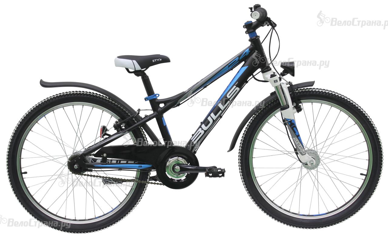 Велосипед Bulls Sharptail Street 24 Boy (7G) (2016) велосипед bulls sharptail 24 street outer 21 spd 2017