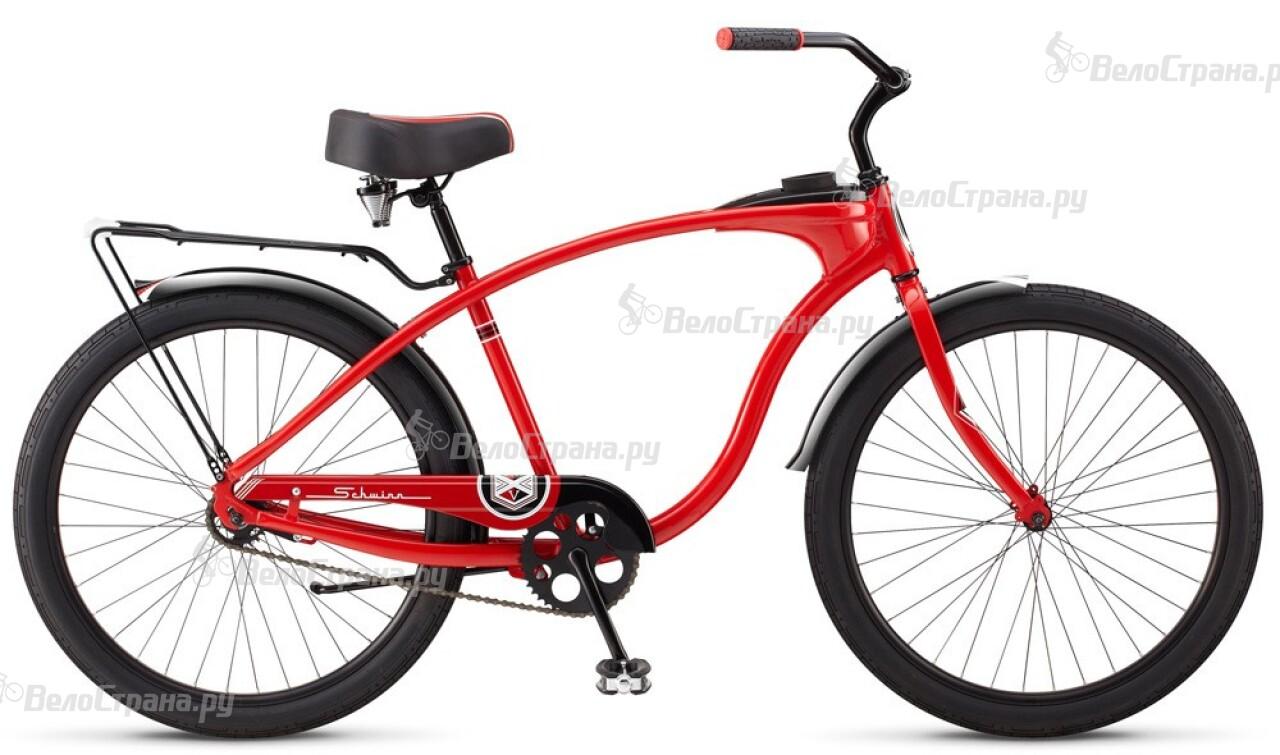 Велосипед Schwinn Mark V (2014) voennoplennye v shaxterske 31 07 2014