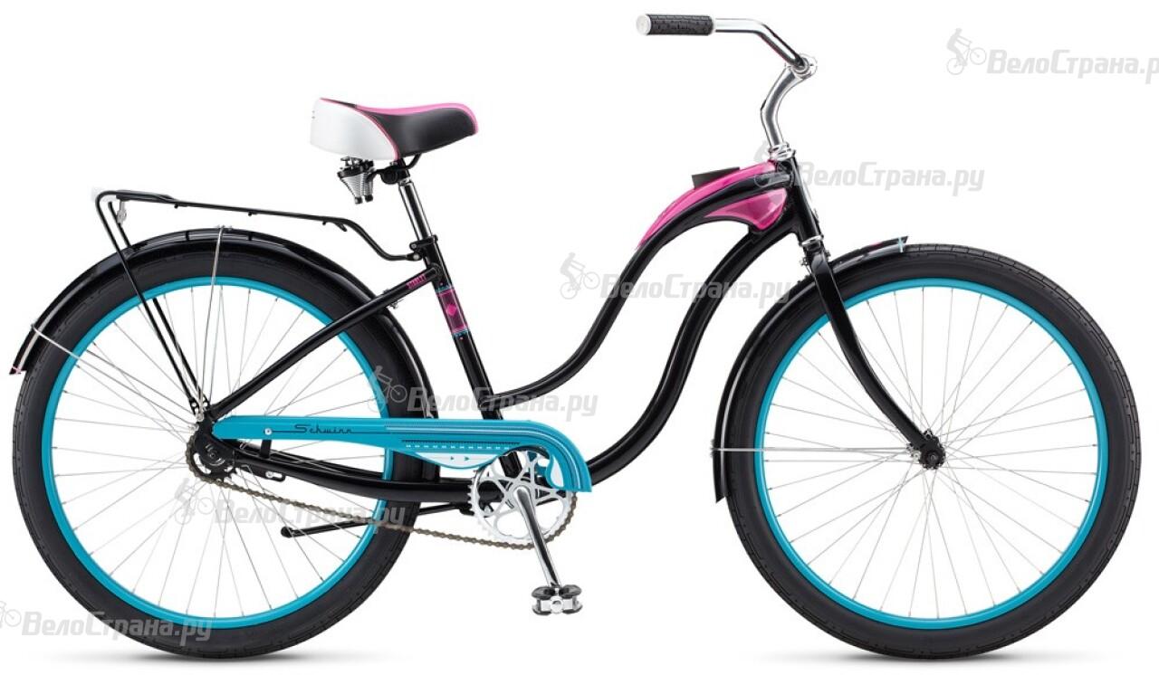 Велосипед Schwinn Starlet (2014) велосипед schwinn heavy duti 2014