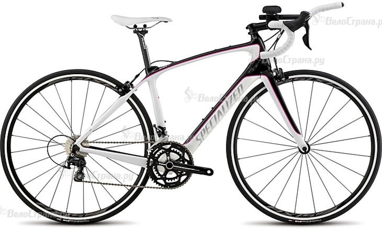 Фото Велосипед Specialized ALIAS SPORT TRI (2015) 2015 csm360
