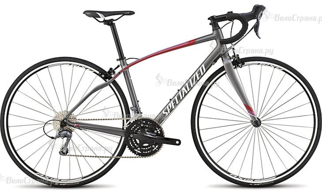 Велосипед Specialized Dolce Triple (2015)