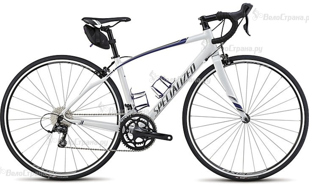 Велосипед Specialized DOLCE SPORT EQ (2015) rt8223mgqw eq rt8223m