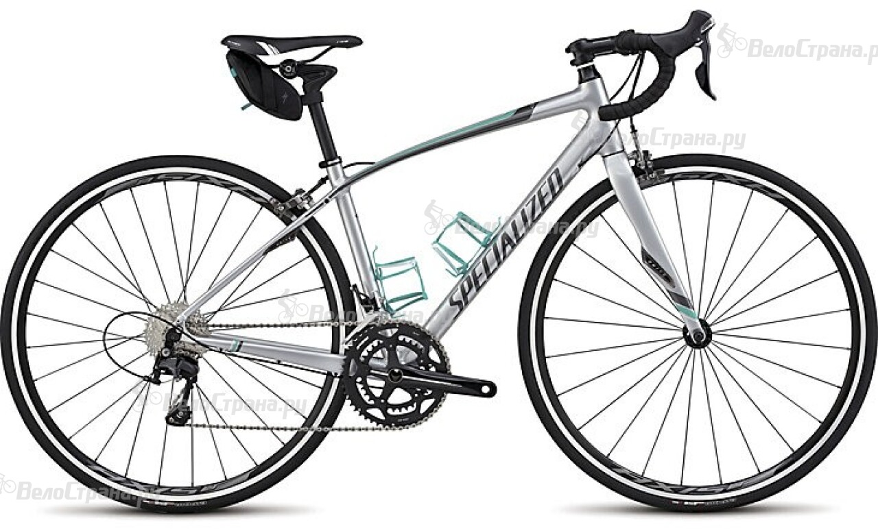 Велосипед Specialized DOLCE COMP EQ (2015) specialized demo 8 1
