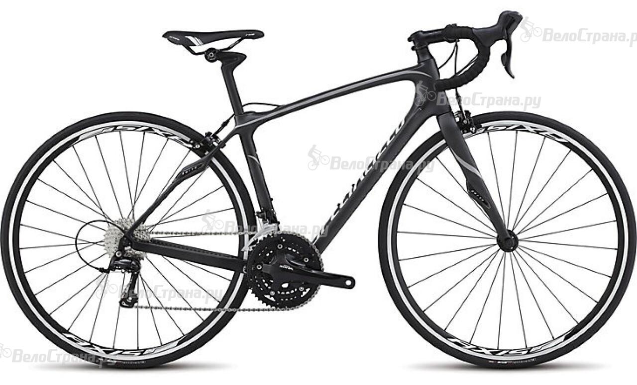 Велосипед Specialized Ruby Triple (2015)