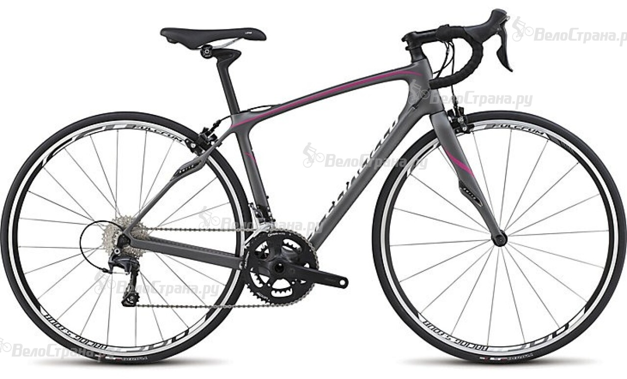 Велосипед Specialized Ruby Comp (2015)