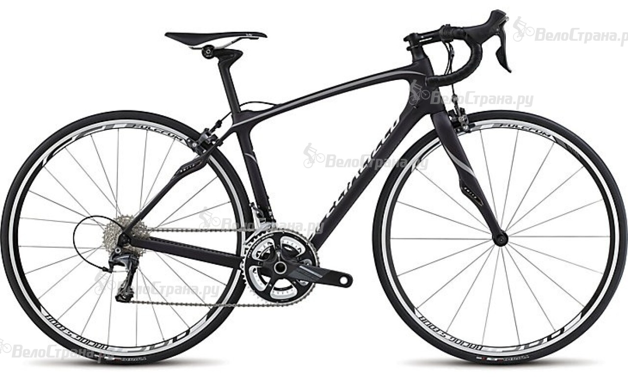 Велосипед Specialized Ruby Expert (2015)