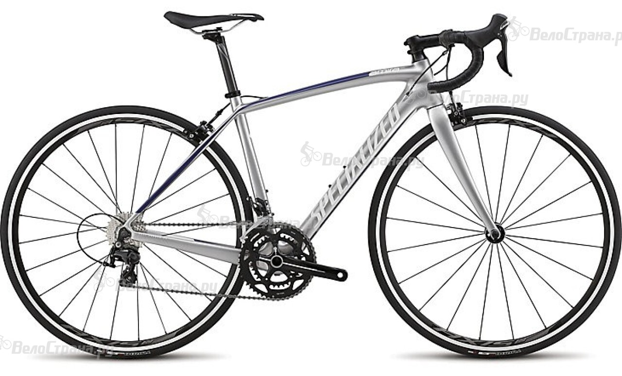 Велосипед Specialized Amira Sport (2015) dali zensor 5 black ash