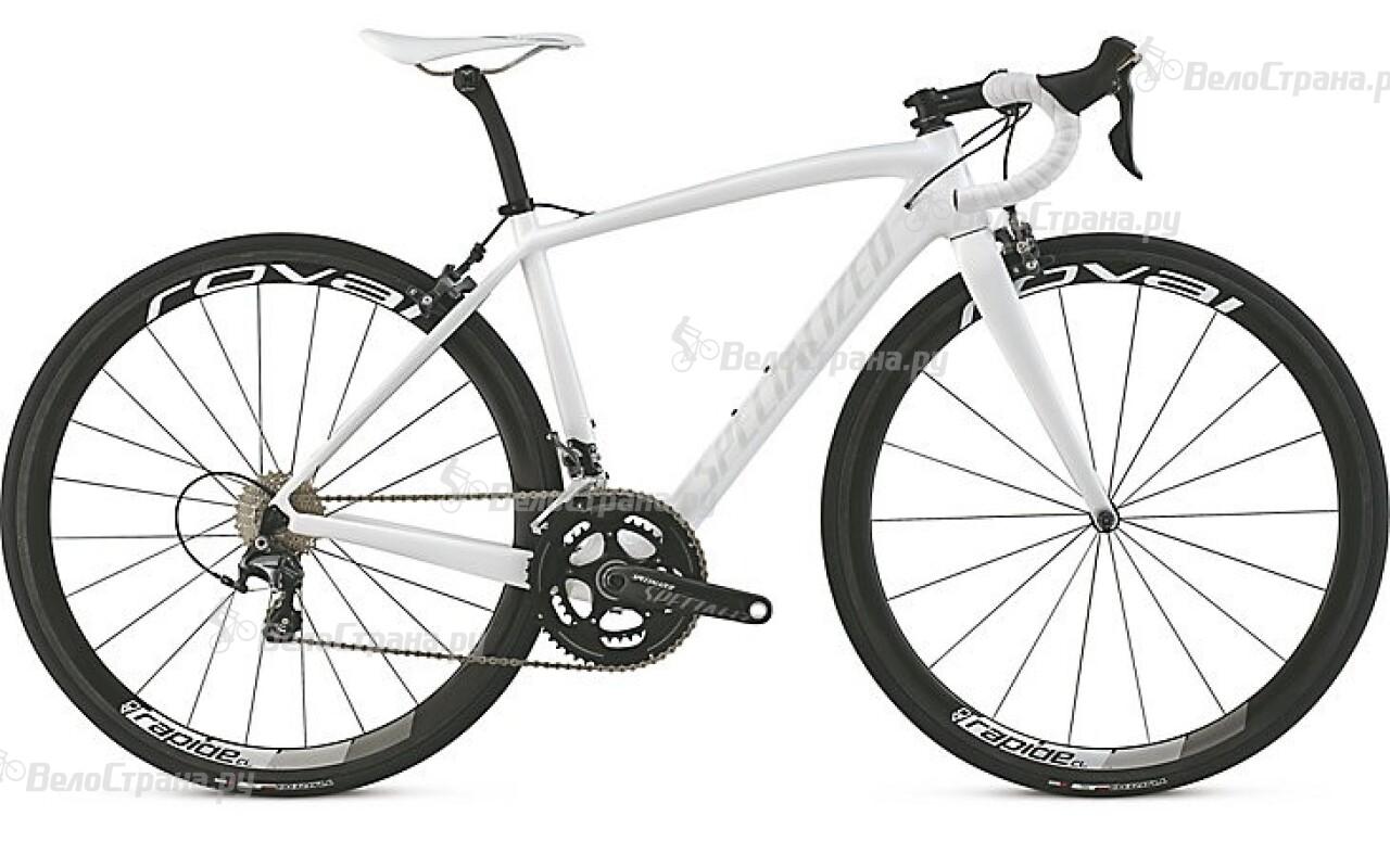 Велосипед Specialized AMIRA SL4 PRO RACE (2015) specialized demo 8 1