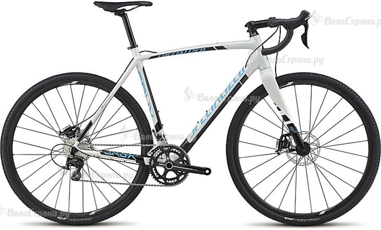 Велосипед Specialized CRUX SPORT E5 (2015) велосипед specialized crux e5 2016 page 3
