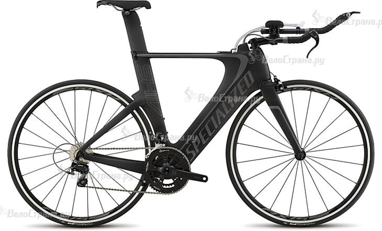 Велосипед Specialized Shiv Elite (2015) specialized p series минск