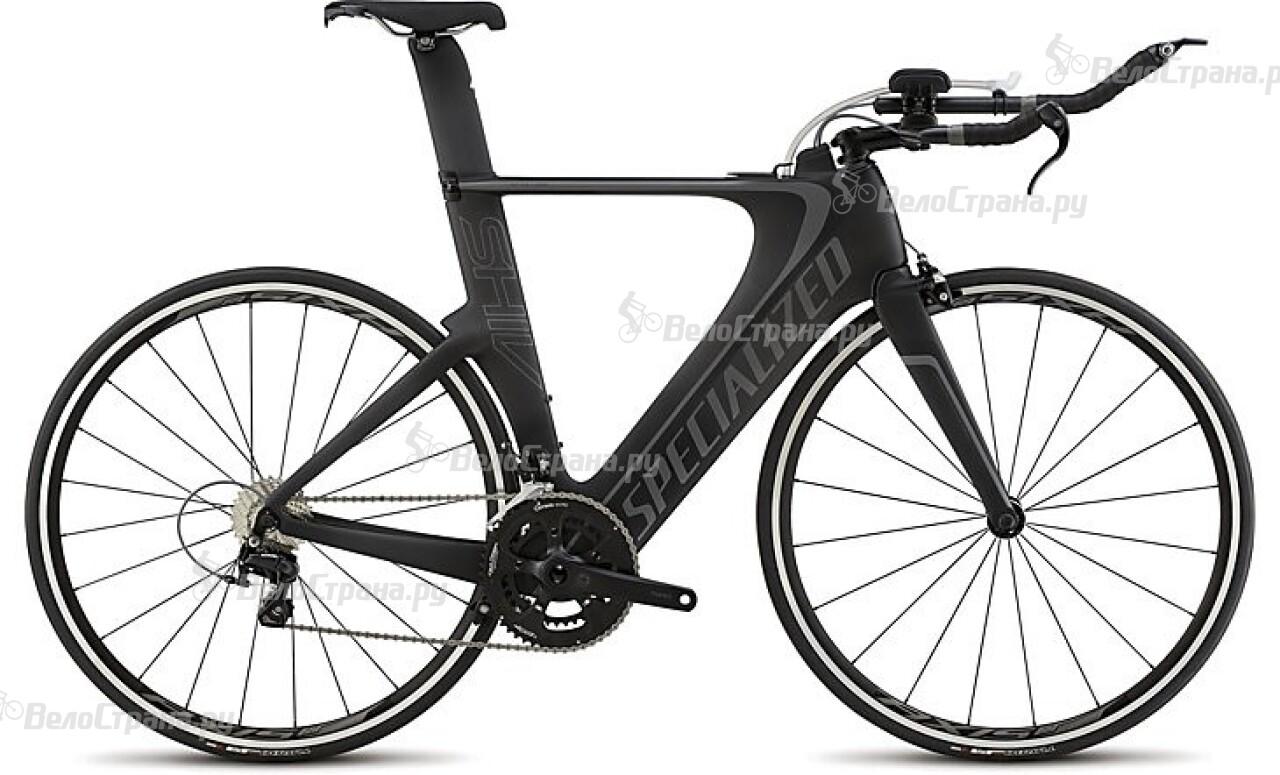 Велосипед Specialized Shiv Elite (2015) велосипед specialized shiv expert 2014