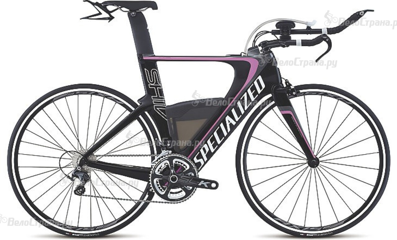 Велосипед Specialized SHIV EXPERT (2015) купить