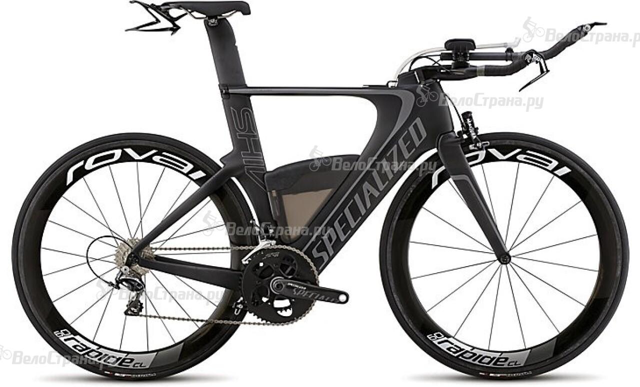 Велосипед Specialized SHIV PRO RACE (2015) велосипед specialized shiv expert 2014