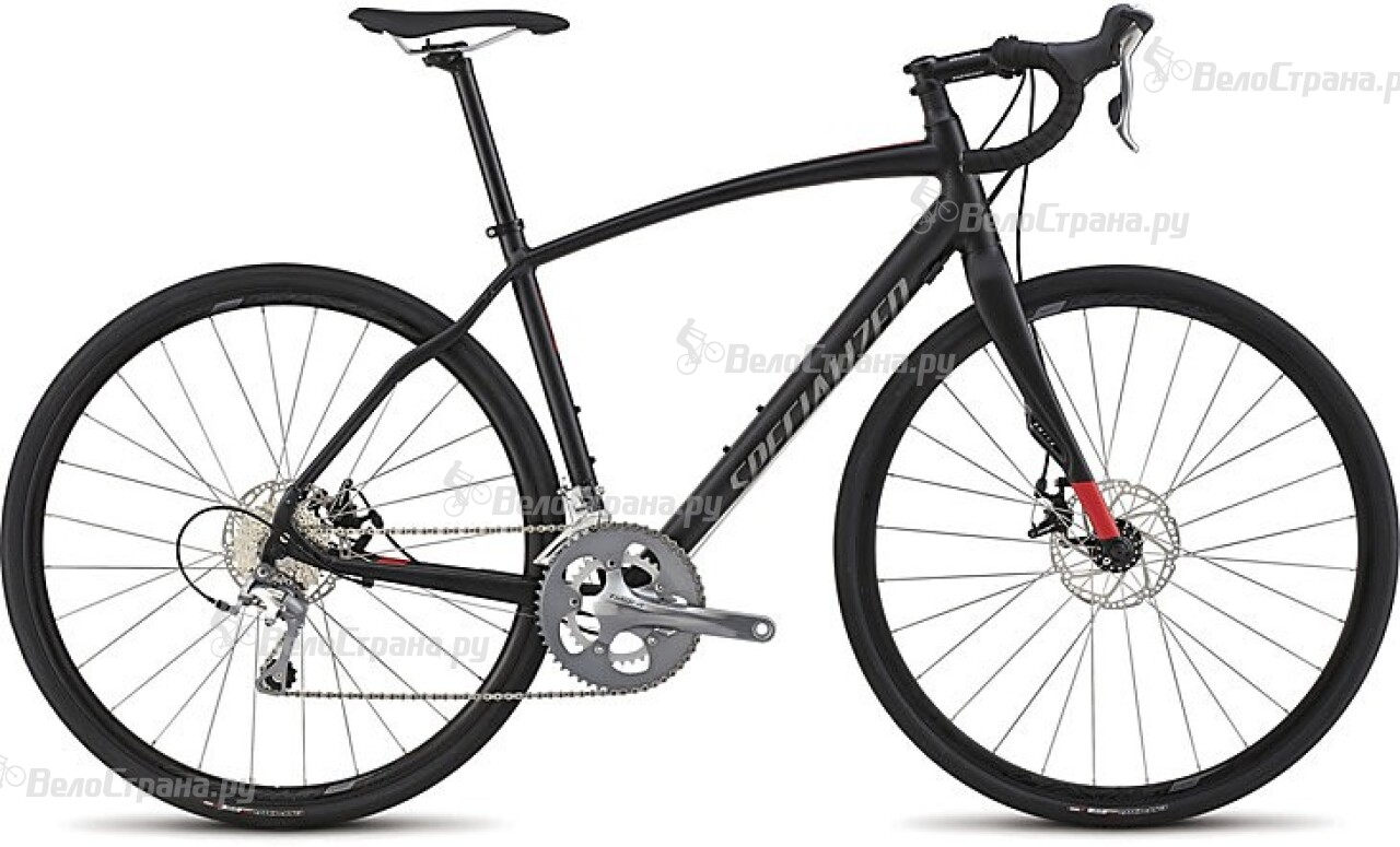 Велосипед Specialized DIVERGE ELITE A1 (2015)
