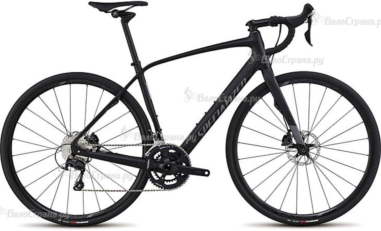 Велосипед Specialized DIVERGE COMP CARBON (2015)