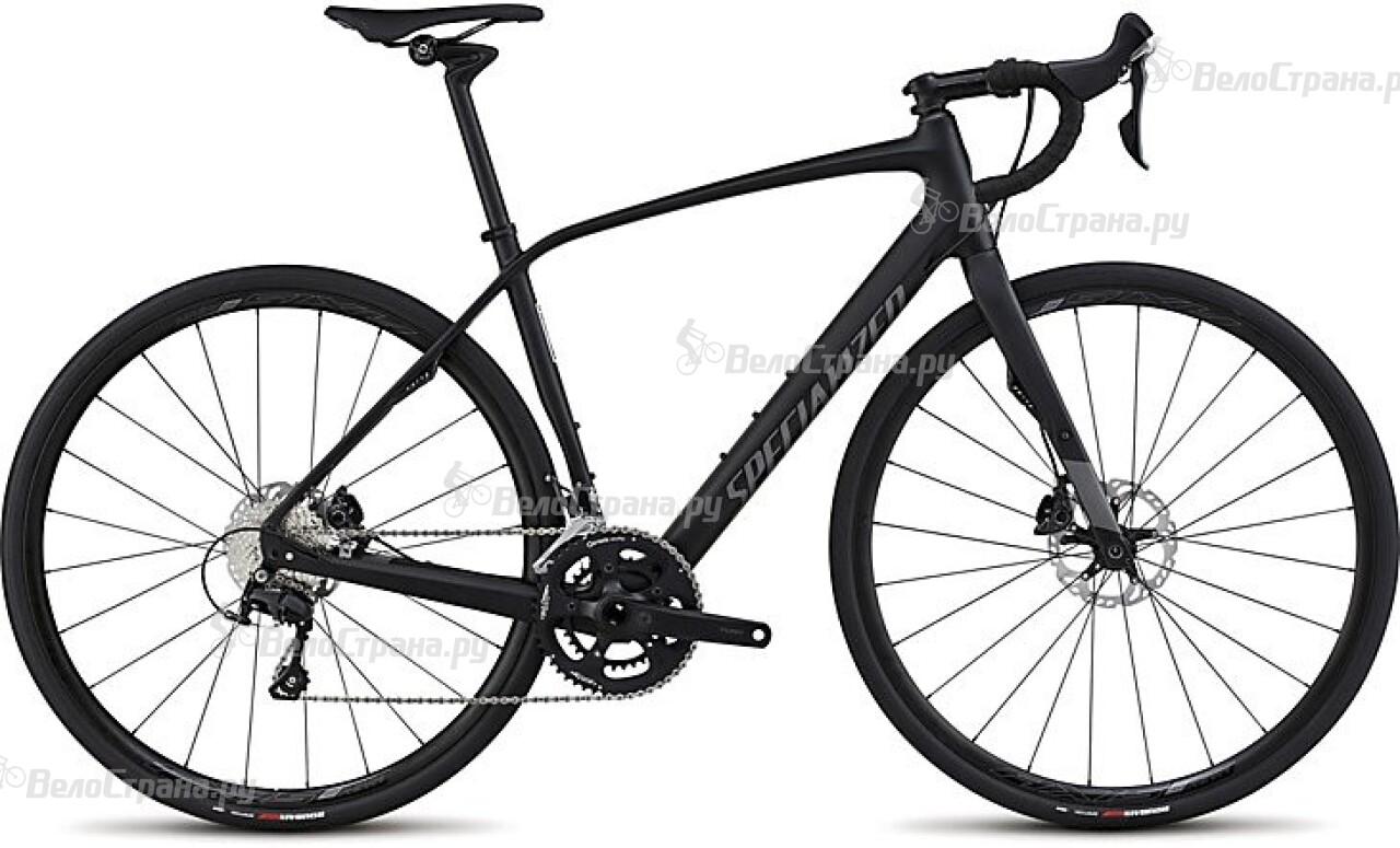Велосипед Specialized DIVERGE COMP CARBON (2015)