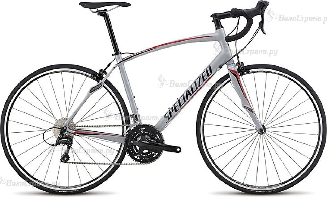 Велосипед Specialized SECTEUR SPORT TRIPLE (2015) specialized p series минск