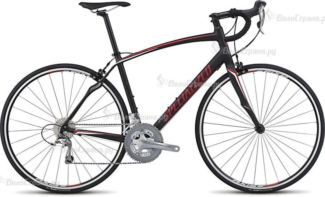 Велосипед Specialized SECTEUR ELITE TRIPLE (2015) sport elite se 2450