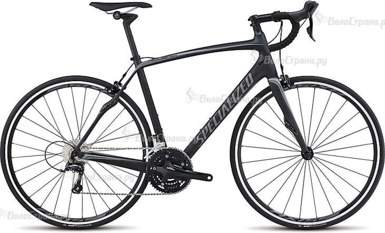 Велосипед Specialized ROUBAIX SL4 TRIPLE (2015)
