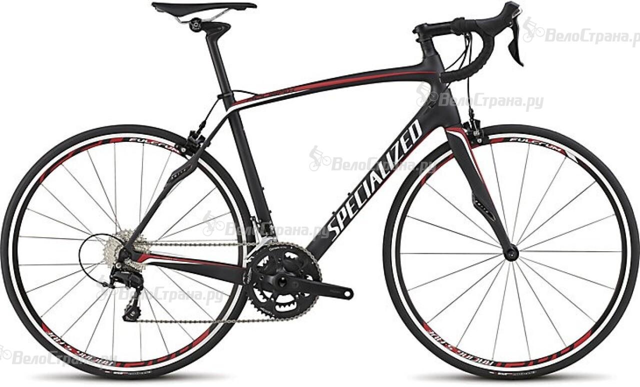 Велосипед Specialized ROUBAIX SL4 ELITE (2015) велосипед specialized roubaix sl4 pro disc race 2015