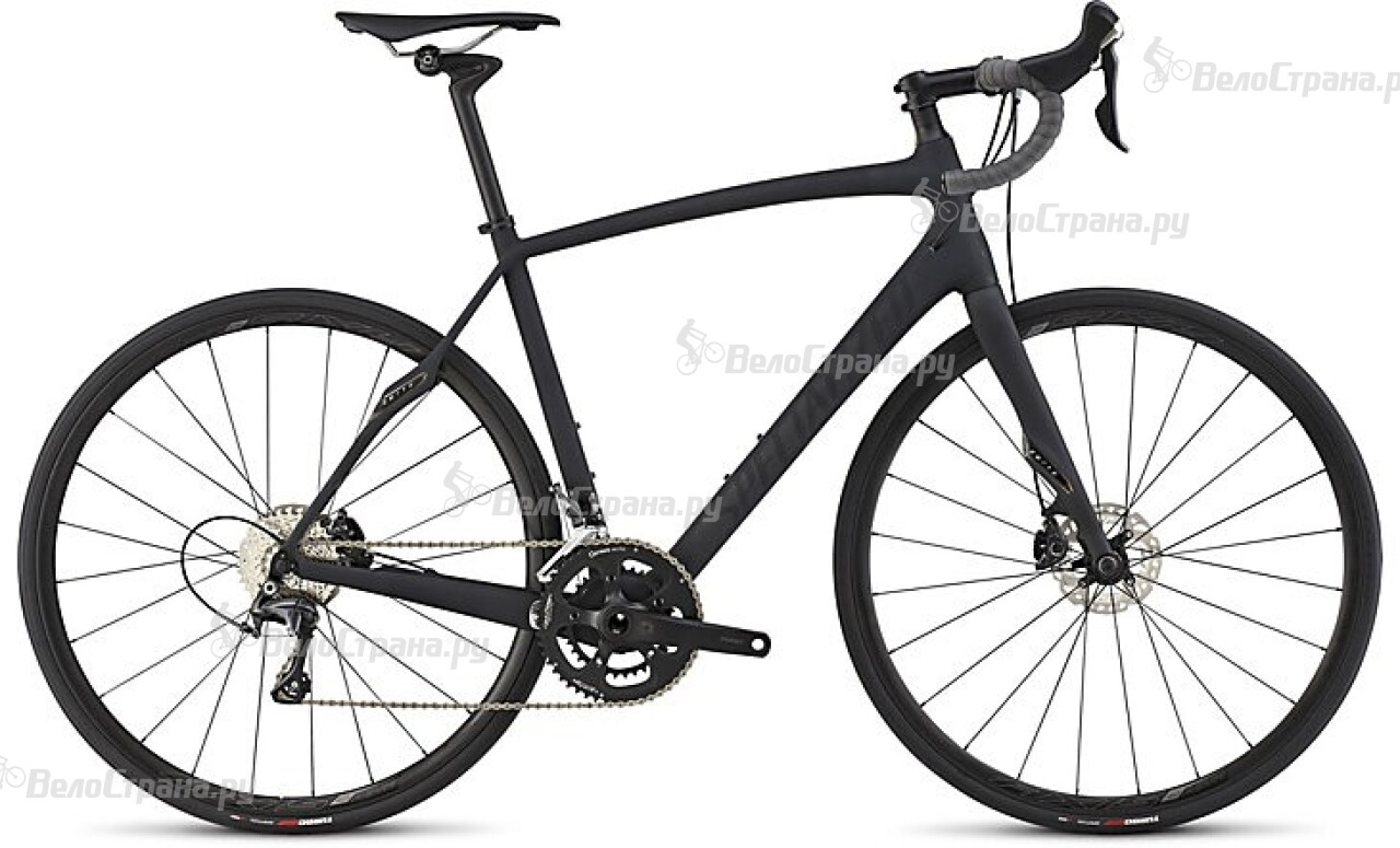 Велосипед Specialized ROUBAIX SL4 COMP DISC (2015) 2015 csm360