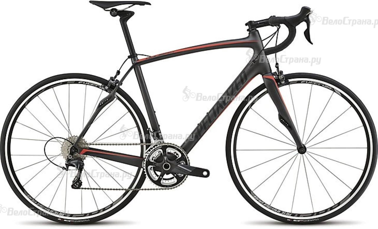 Велосипед Specialized ROUBAIX SL4 EXPERT (2015)