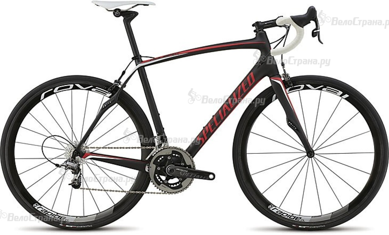 Велосипед Specialized ROUBAIX SL4 PRO RACE (2015) велосипед specialized roubaix sl4 pro disc race 2015