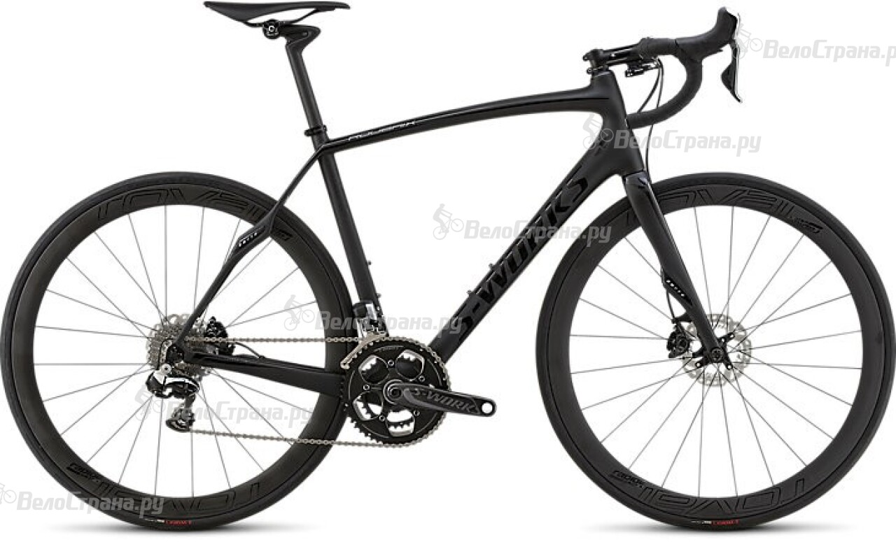 Велосипед Specialized S-WORKS ROUBAIX SL4 DISC DI2 (2015)